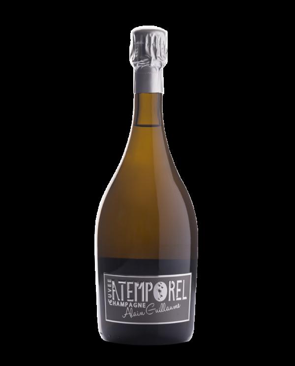 Champagne Atemporel Extra-brut