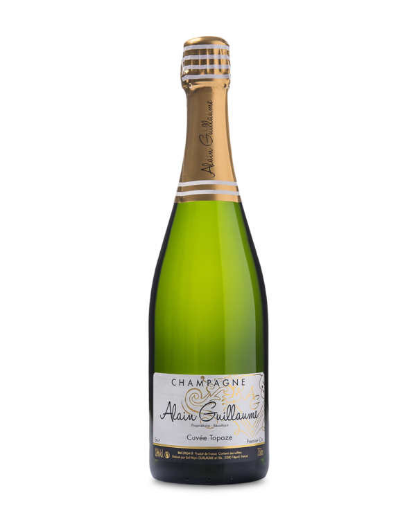 Champagne Topaze brut